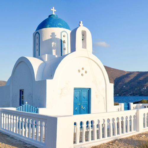 st_kerk op Amorgos